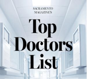 concierge medicine: Dr. Bayard Chang Sacramento Magazines top doctor 2016